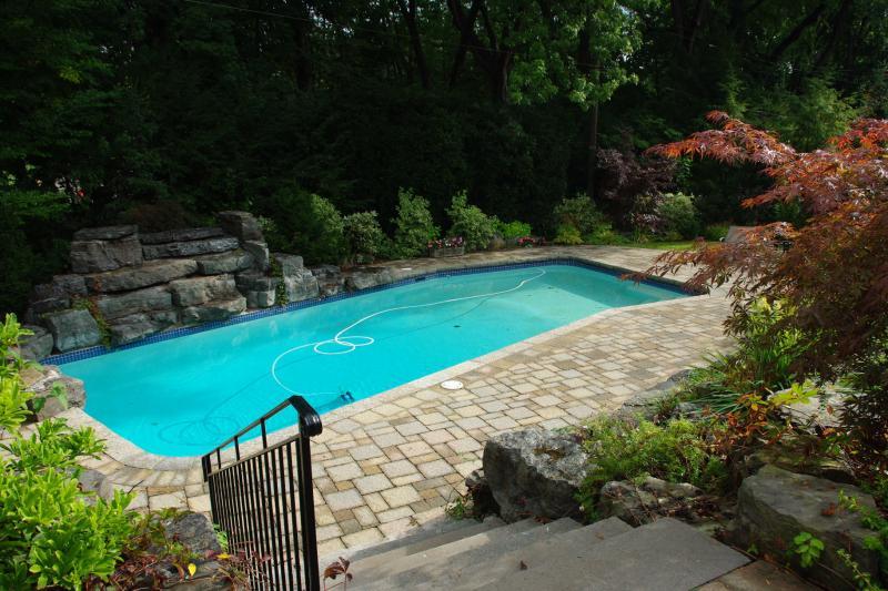 Cool Pools Home
